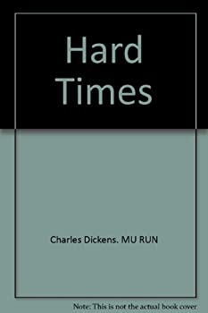 Hardcover Hard Times Book