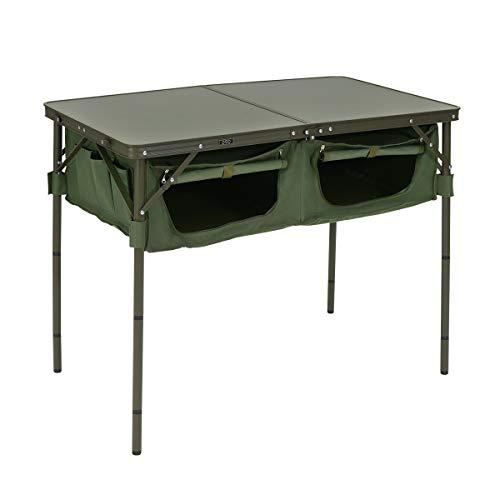 グッドラックテーブル