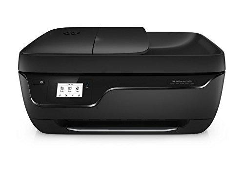 Global Dream srls Impresora multifunción Ink A Color A4fax WiFi LAN f/R...