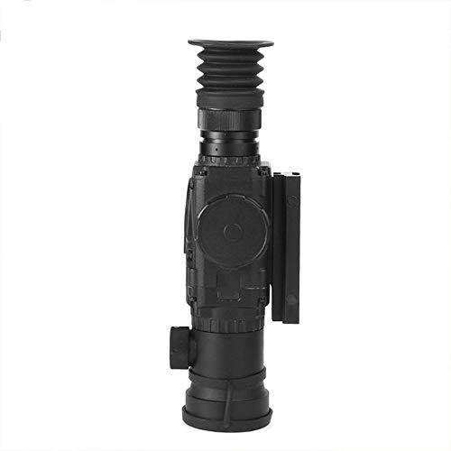 AUNLPB Digitales Nachtsichtgerät Nachtsichtgerät, Wärmebild Infrarot-Nachtsicht, HD-Digital-Infrarot-Kamera