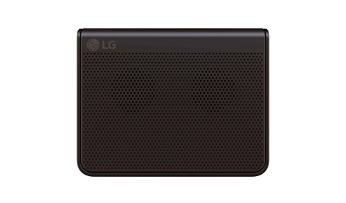 LG G Pad Plus Pack - Portable Stereo Loudspeaker with Expandable Built-in Battery 4400 mAh - Compatible with LG G Pad F2 8.0