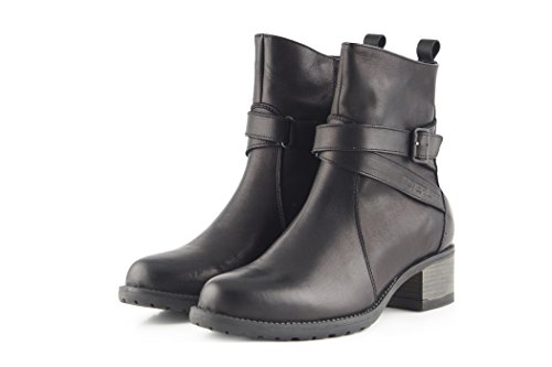 Overlap Legacy Chaussures Femme Noir Taille 38EU-6US