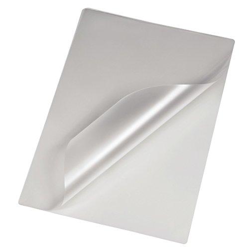Hama hete lamineerfolie DIN A4 80 μ, 100 stuks.
