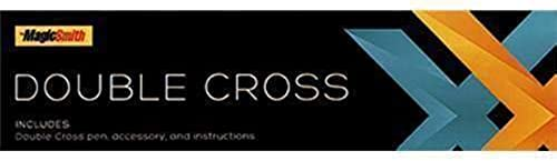 SOLOMAGIA Double Cross by Mark Southworth & Theory11 - Close-Up Magic - Zaubertricks und Props