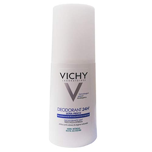 Vichy Deodorant Ultra-Fresh 24H 100 ml