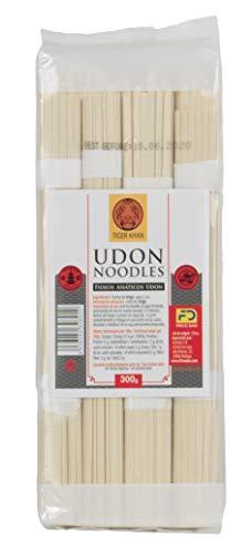 TIGER KHAN Noodles Udon 300g