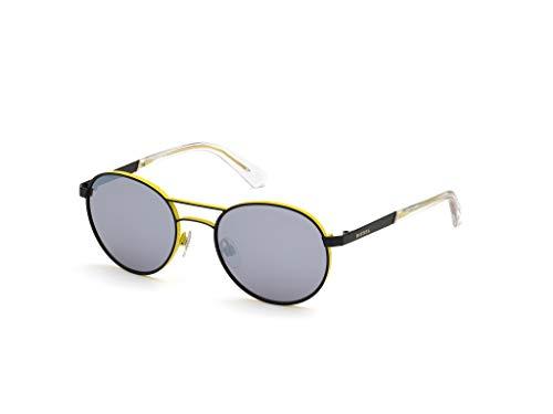 Diesel Eyewear Gafas de sol DL0265 Unisex - Adulto