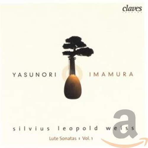 Sonatas Para Laud Vol. 1