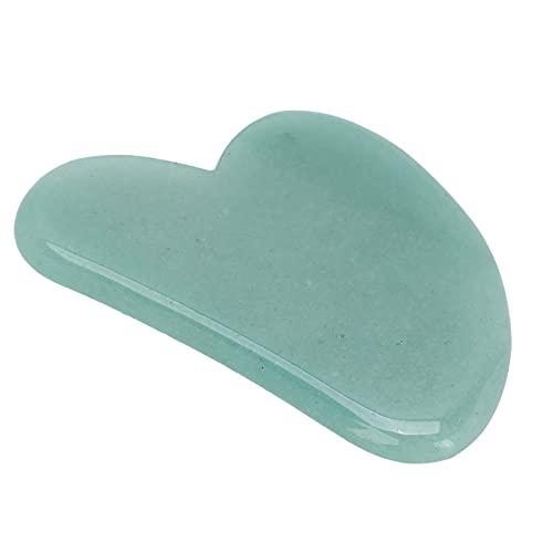 Piedra De Uasha, Tablero Natural De Guasha Para Aliviar El Estrés Estable Para La Salud