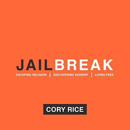 Jailbreak audiobook cover art