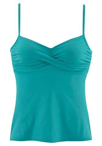 s.Oliver Damen Beachwear Bügel-Tankini-Top »Spain«