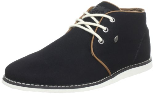 British Knights LEAPER MID B29-3503, Chaussures basses homme TR-B2-Noir-173 40