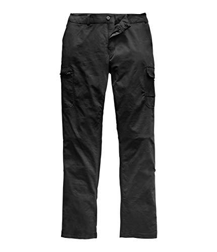 The North Face Wandur Hike Pantalon de randonnée Femme, Noir (TNF Black), 6