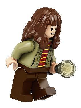 LEGO® - Minifigs - Stranger Things - st002 - Joyce Byers (75810).