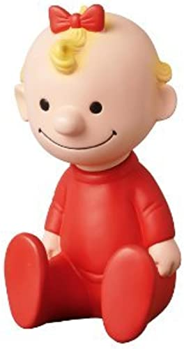 Medicom Peanuts  Sally Vinyl Collector Doll (Vintage Version) by Medicom