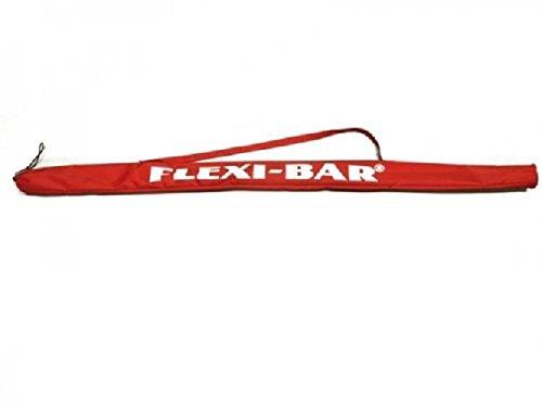 FLEXI-BAR® Carry Protection Bag, Tragetasche (rot)