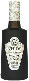 Aceite de Oliva Virgen Extra Verde Esmeralda Imagine Organic 500 ml