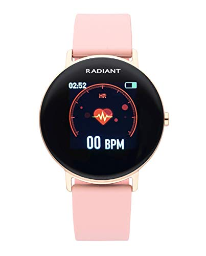 Radiant Smartwatches Fashion for Women (Model: RAS20203)