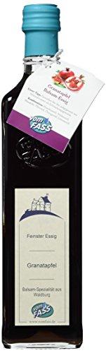 Vom Fass Granatapfel Balsam Essig, 1er Pack (1 x 500 ml)