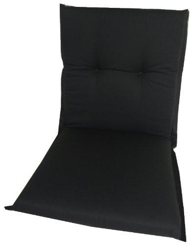 beo AU91 Coussin de Chaise à Dossier Bas 48 x 98 cm