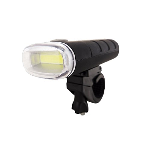 Lanterna de LED Frontal para Bicicleta-BRASFORT-7862