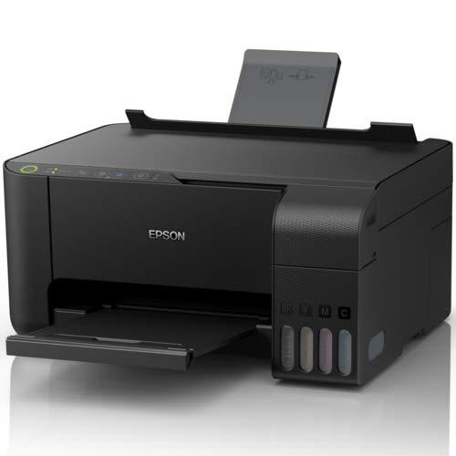 Epson EcoTank L3150 Inyección de Tinta A4 5760 x 1440 dpi 10 ppm WiFi