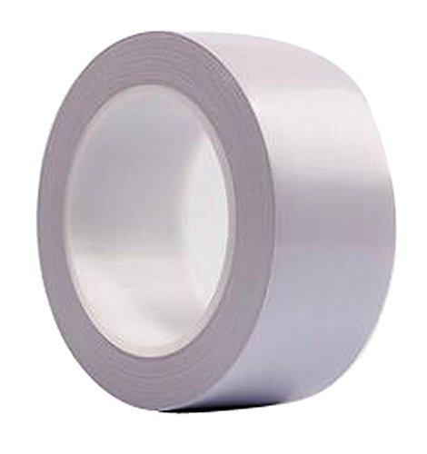 Sicherheit Warnung Streifen Klebeband Wear Schweres Tape (WEISS)