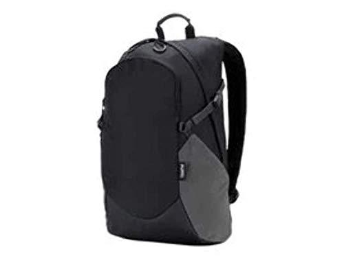 Capa de transporte Lenovo [mochila] para notebook de 15,6 polegadas – preta