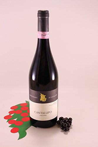 Ghemme - 2012 - cantina Cantalupo Antichi Vigneti