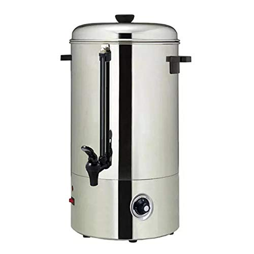 Adcraft WB-100 Electric Hot Water Boiler 100 Cup Capacity