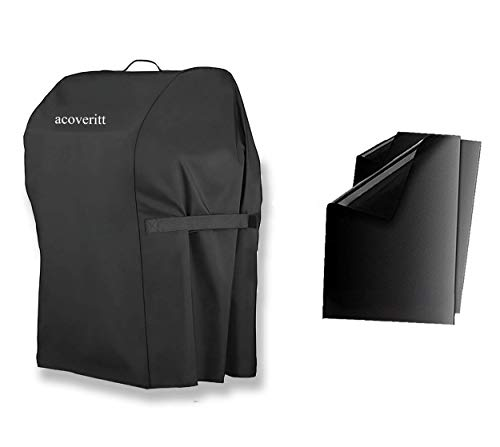 a1cover Small 30-Inch Waterproof Heavy Duty Gas BBQ Grill Cover