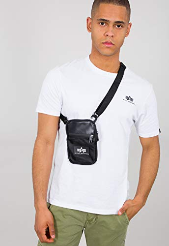 Rubber Print Utility Bag