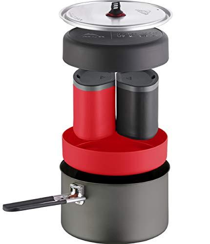 MSR Alpinist 2 System - ultraleichtes Kochgeschirr