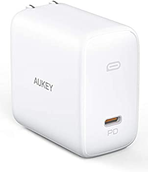 Aukey 100W Omnia USB-C PD Charger