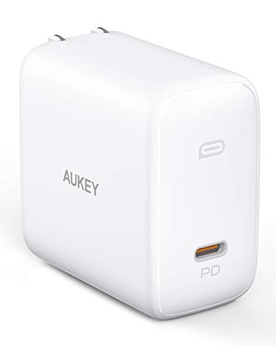 AUKEY 100W USB C Charger (White) $30