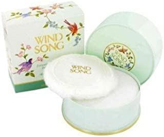 WIND SONG by Prince Matchabelli Dusting Powder 4 oz Body Care / Beauty Care / Bodycare / BeautyCare