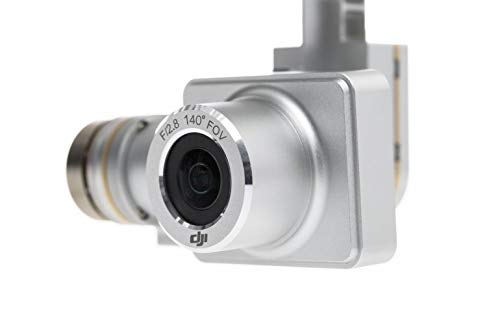 DJI 6958265109928 Phantom 2 Vision+ Replacement Gimbal + Camera Multi
