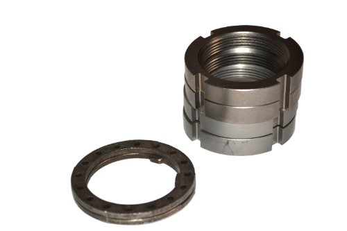 WARN 32720 Locking Hub Spindle Nut Conversion Kit