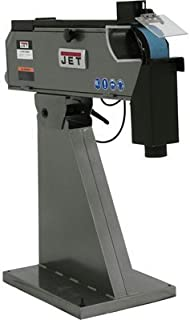 JET Belt Grinder - 3in. x 79in. 220 Volt, 1PH Model Number BG-379-1