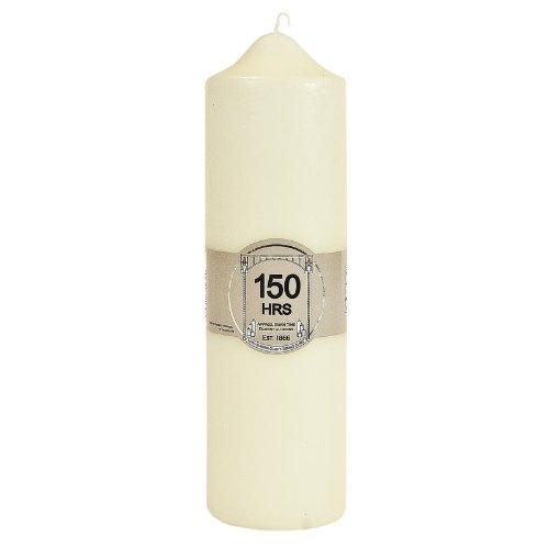 Velón Color Blanco (150Horas) - Peticiones y Rituales - Magia Blanca