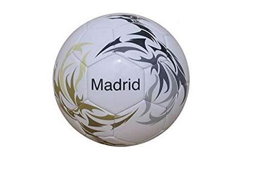 Junatoys Madrid Balón fútbol