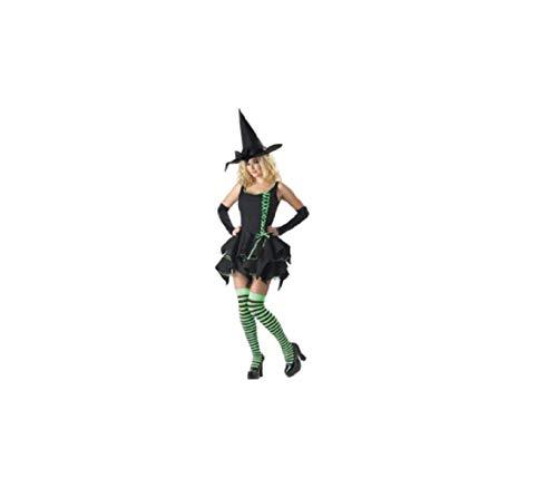 GGTBOUTIQUE Top Totaal Sexy Vrouwen Heks Kostuum Halloween Fancy Jurk