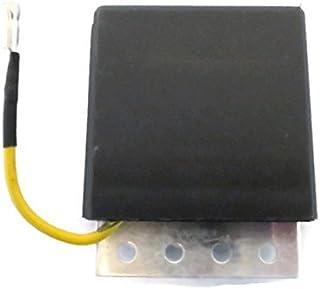 The ROP Shop Voltage Regulator Fits Polaris 1999-2000 XC SP 600 XC SP 700 1997-1999 XCF Sled