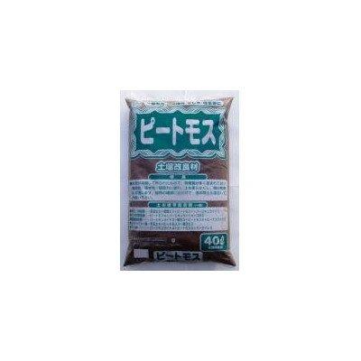5-35 あかぎ園芸 ピートモス 40L 2袋