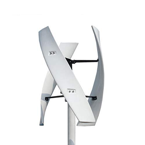 WGang Nuevo diseño 3000W 48V 96V 220V Turbina de Viento Vertical Levitación magnética...