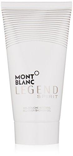 Montblanc Legend Spirit Duschgel, 150 ml