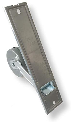 DKB Rolladen riemwikkelaar riemoproller inlaatwikkelaar rolluiken accessoires Rollo 186 mm
