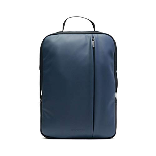Moleskine Classic Pro Device Bag - Borsa per laptop, notebook, iPad, PC fino a 15', colore: Blu zaffiro