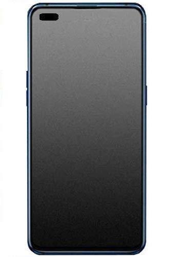 nzon Design for Oneplus Nord Tempered Glass Matte Finish Screen Protector Guard Front Side [Full Coverage] Anti Glare Anti Fingerprint [Bubble-Free] 1+nord Matt Glass (Matte Glass)