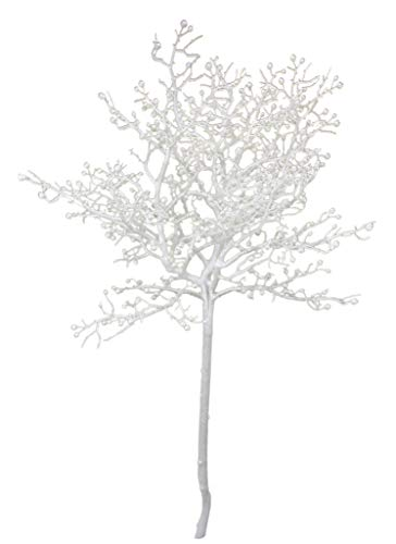 Dekozweig mit Beeren, 75 cm